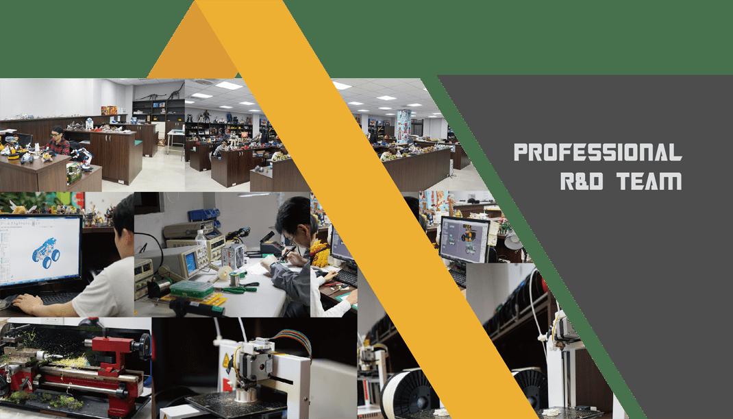 Pro'sKit Professional Science Kits